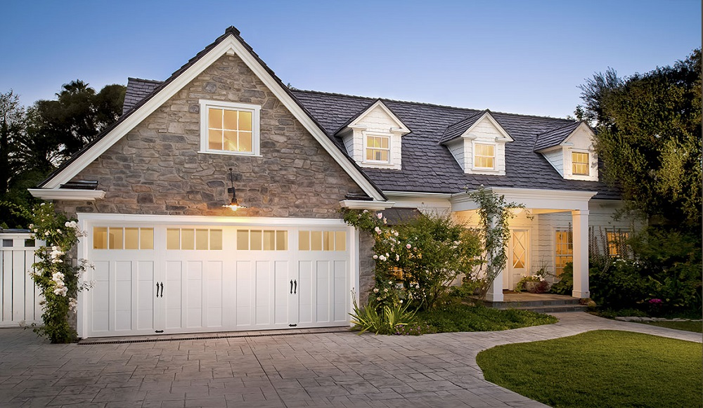 Easy Flip Garage Doors